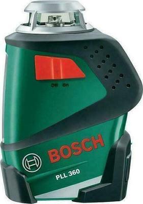 Bosch PLL 360 laser measuring tool