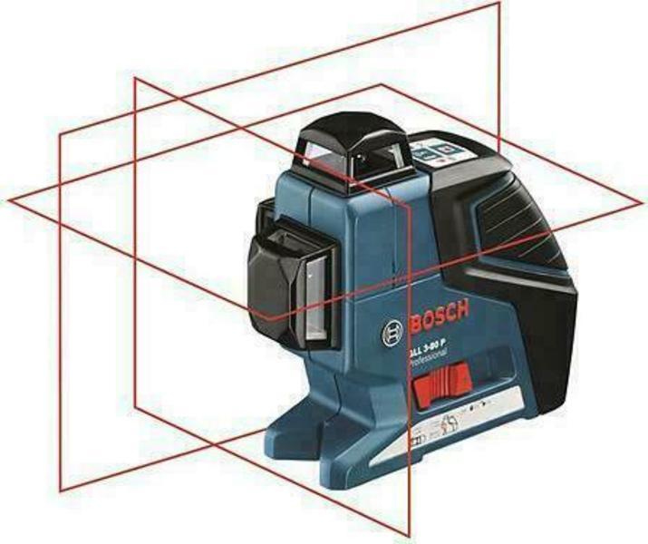 Bosch GLL 3-80 P laser measuring tool