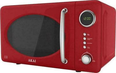 Akai A24006R Mikrowelle