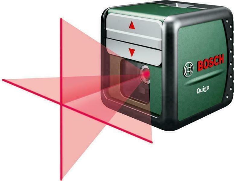 Bosch Quigo Laser Measuring Tool