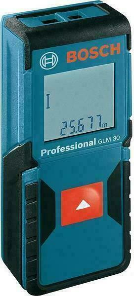Bosch GLM 30 Laser Measuring Tool