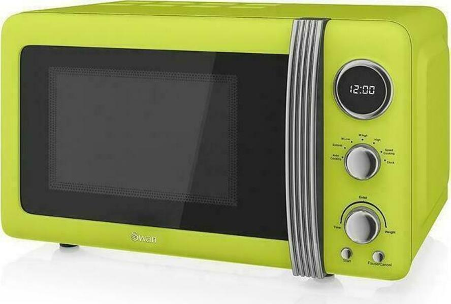 Swan SM22030LN microwave