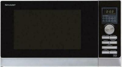 Sharp R-843SLM Mikrowelle
