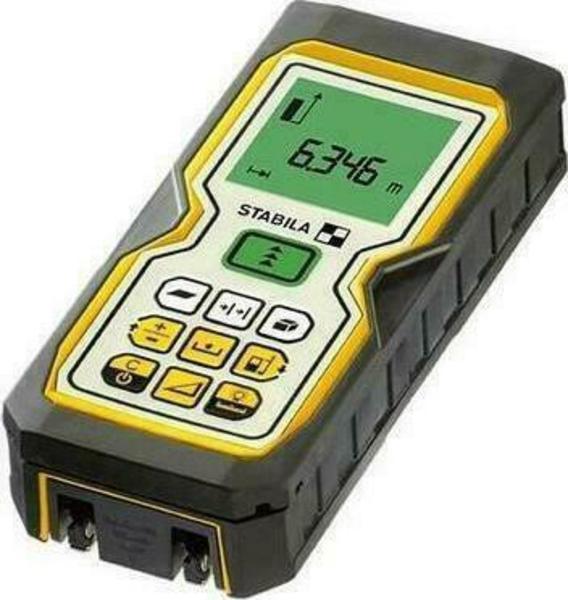Stabila LD420 Laser Measuring Tool