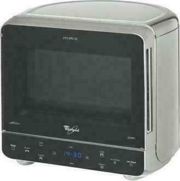 Whirlpool MAX 38/SL Microwave