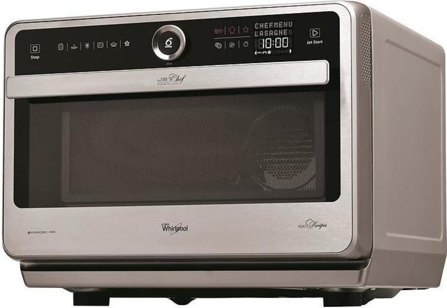 Whirlpool JT 479/IX microwave