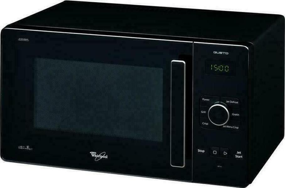 Whirlpool GT 285/BL Microwave