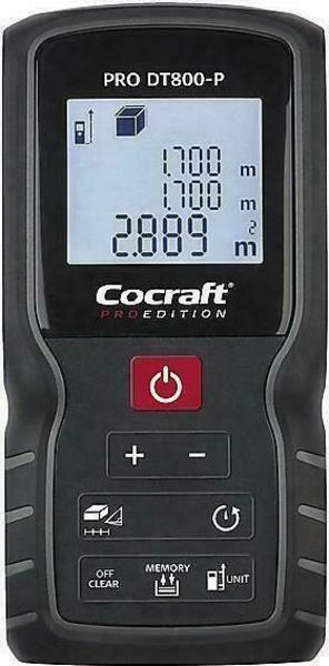 Cocraft PRO DT800-P Laser Measuring Tool