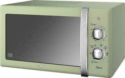 Swan SM22130GN microwave