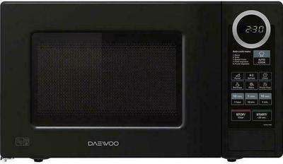 Daewoo KOR-6L7BBK Kuchenka mikrofalowa