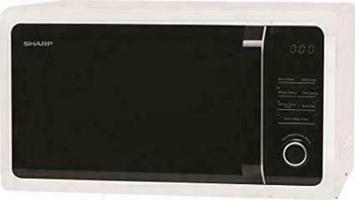 Sharp R-764WM Mikrowelle