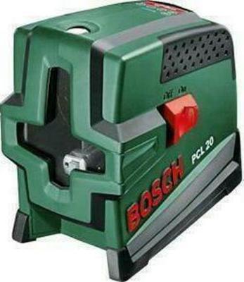Bosch PCL 20 laser measuring tool