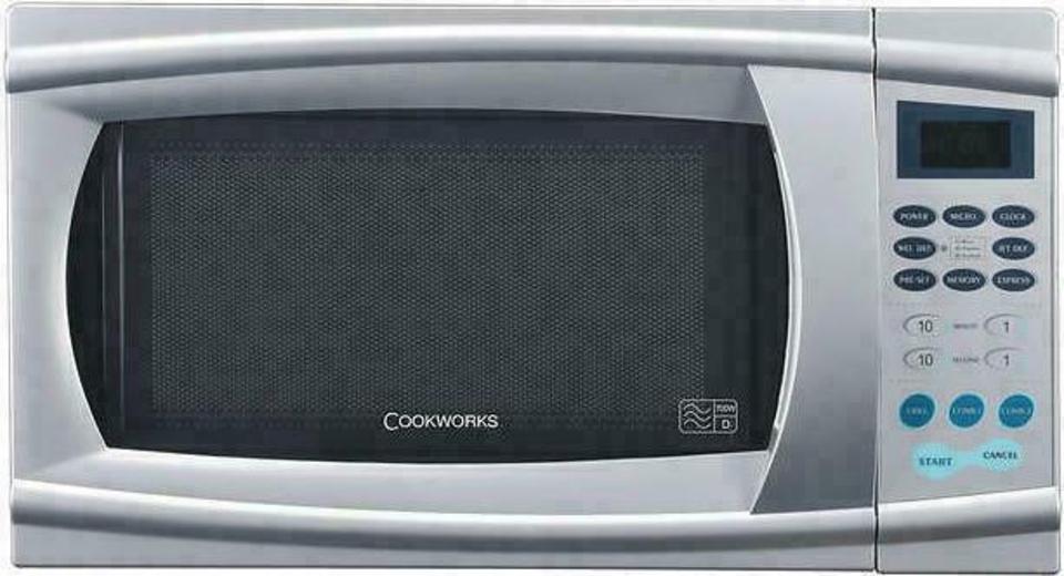 Argos Cookworks D80H20AL-T1