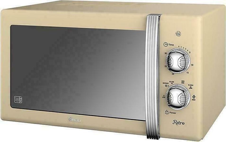 Swan SM22130CN microwave
