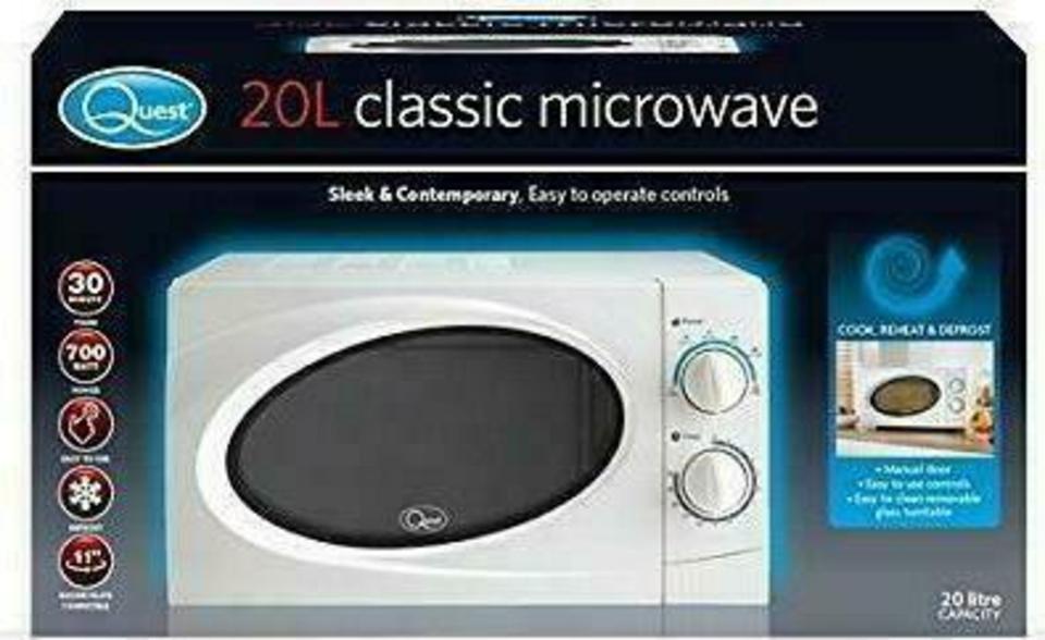 Quest Appliances 35850