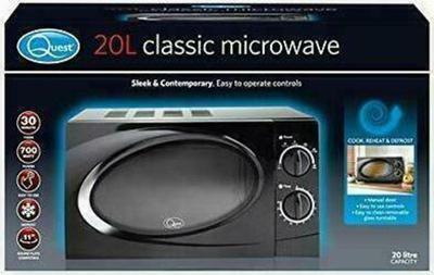 Quest Appliances 35860 Mikrowelle