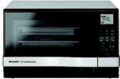 Sharp AX-1100SL Mikrowelle