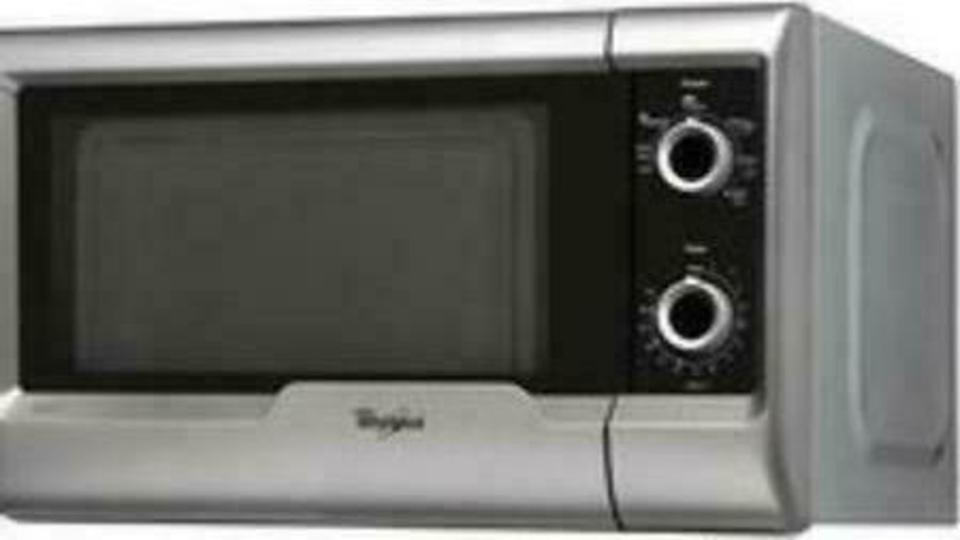 Whirlpool MWD 120/SL Microwave