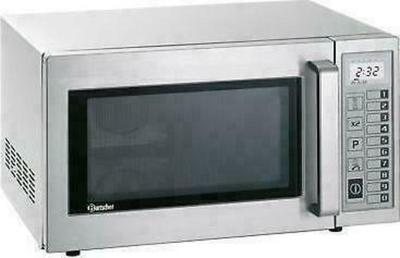 Bartscher DIG 610181 Microwave