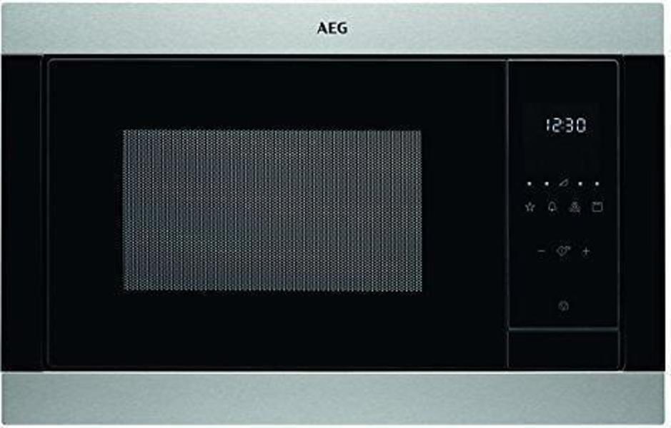 AEG MSB2547D-M microwave