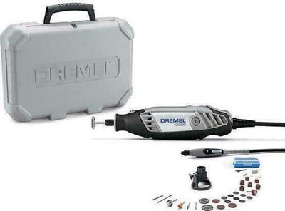 Dremel 3000-2/30 Power Multi Tool
