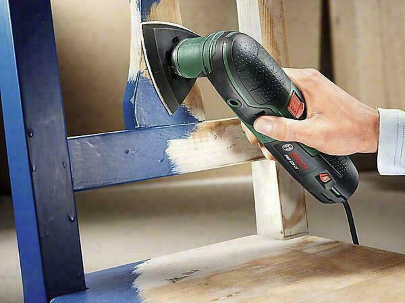 Bosch PMF 220 CE power multi-tool