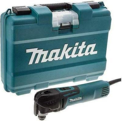 Makita TM3010CK Power Multi Tool