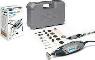 Dremel 3000-1/25 Power Multi Tool
