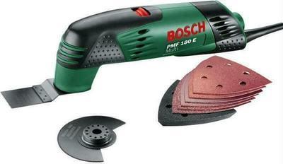 Bosch PMF 180E Power Multi Tool