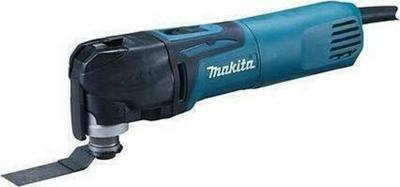 Makita TM3010CX4J Power Multi Tool