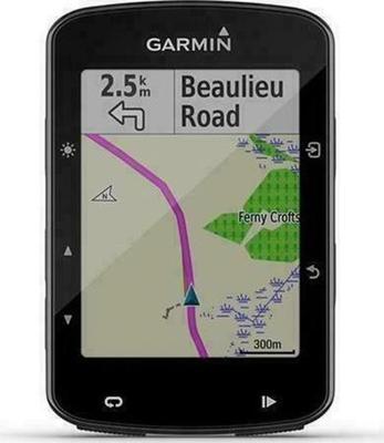 Garmin Edge 520 Plus Bicycle Computer