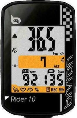Bryton Rider 10 E