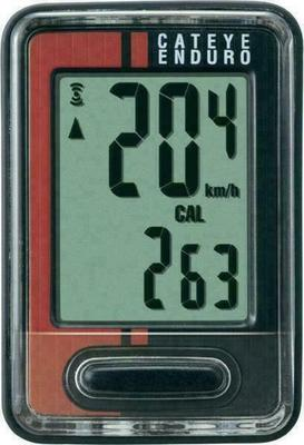 Cateye Enduro 8 CC-ED400