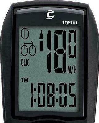 Cannondale IQ200