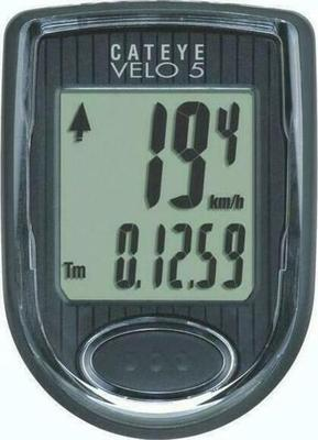 Cateye Velo 5 CC-VL510