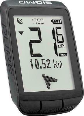 Sigma Sport Pure GPS Bicycle Computer