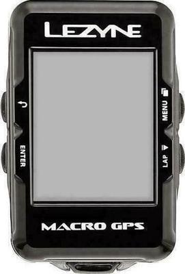 Lezyne Macro GPS Bicycle Computer
