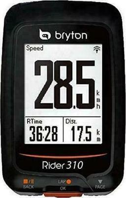 Bryton Rider 310 H