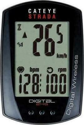 Cateye Strada Digital Wireless CC-RD430DW