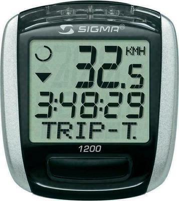 Sigma Sport BC 1200 Fahrradcomputer