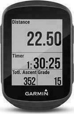 Garmin Edge 130 Bundle Bicycle Computer