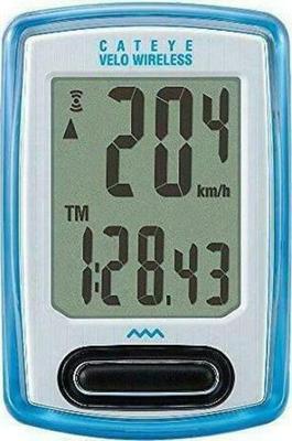 Cateye Velo Wireless CC-VT230W Bicycle Computer