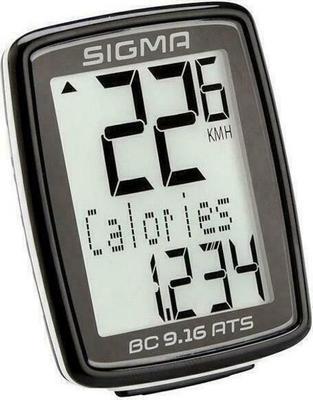 Sigma Sport BC 9.16 ATS Bicycle Computer