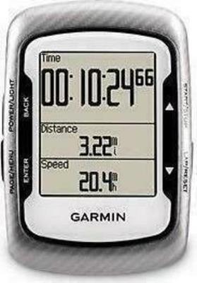 Garmin Edge 500 Bicycle Computer