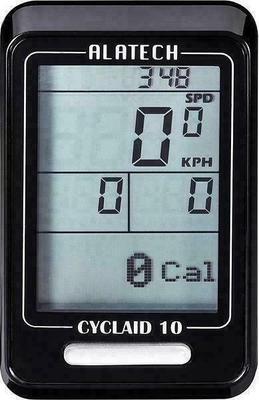 Alatech Cyclaid 10