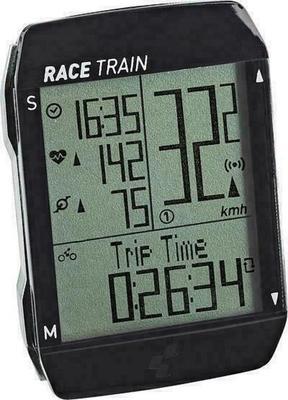 Cube Race Train