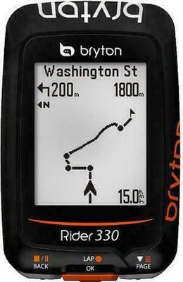 Bryton Rider 330 C