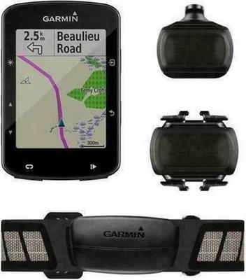 Garmin Edge 520 Plus Sensor Bundle Bicycle Computer