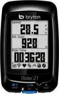 Bryton Rider 21E