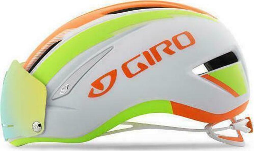 Giro Air Attack Shield bicycle helmet